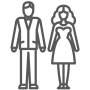 dressed-couple